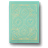 Quality Playing Cards Teal