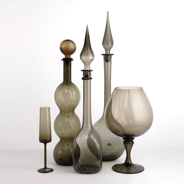 Empoli Glass Grey Group 1
