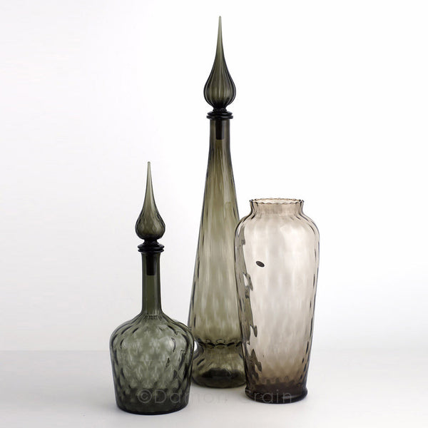 Empoli Glass Grey Group 3