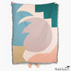 Matisse Patterned Blanket