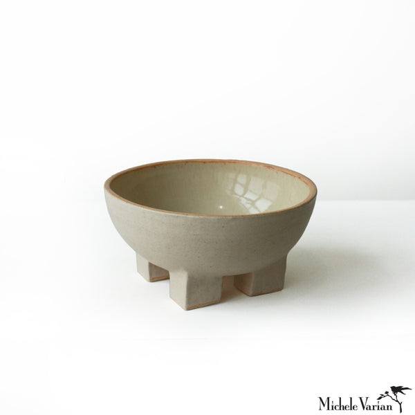 Off-White Ritual Bowl