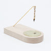 Rope Incense Holder