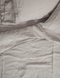 Pre-Washed Natural Linen Sheets King