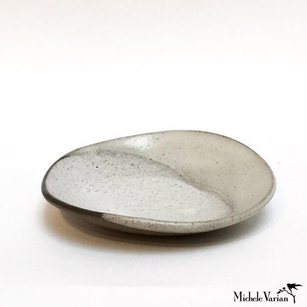 Ceramic Little Moon Dish