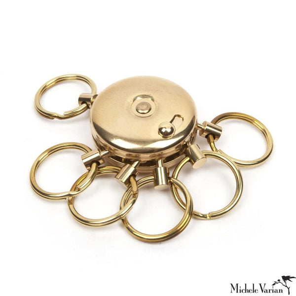 Octopus Multi Key Holder Michele Varian Shop