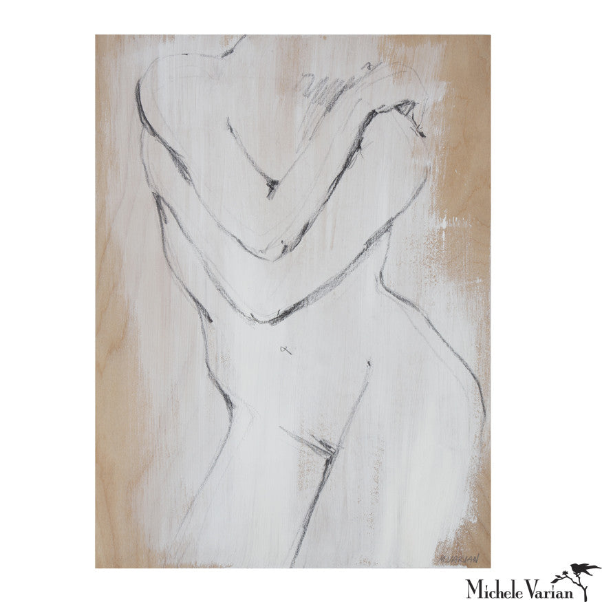 Original Artwork Nude 01