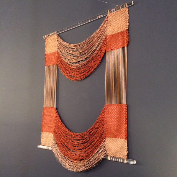 Rust Wall Hanging