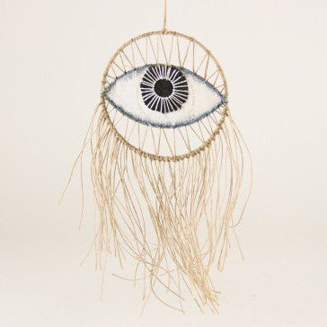 Seeing Eye Dream Catcher
