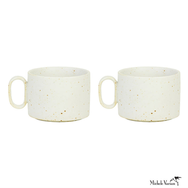 Salted Coffee Cup Set