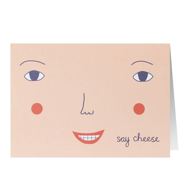 Stationery Say Cheese