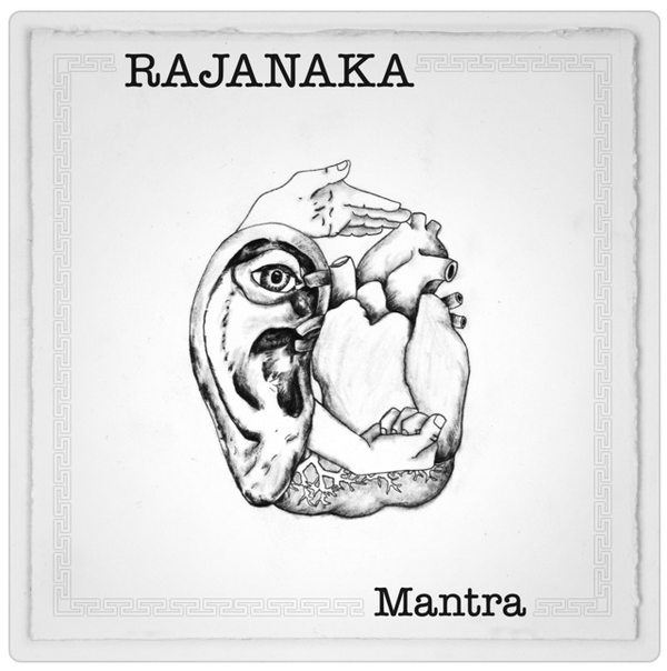 Rajanaka Mantra CD by Brad Roberts and Terry Derkach