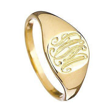 classic sig  ring michele varian shop