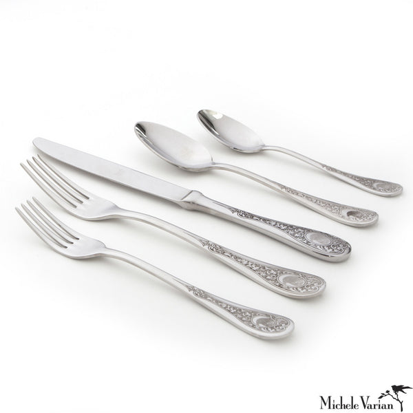 Eagle Stainless Cutlery