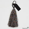 Small Tinsel Tassel