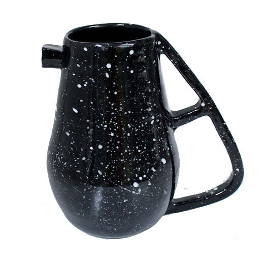 Speckled Pitcher