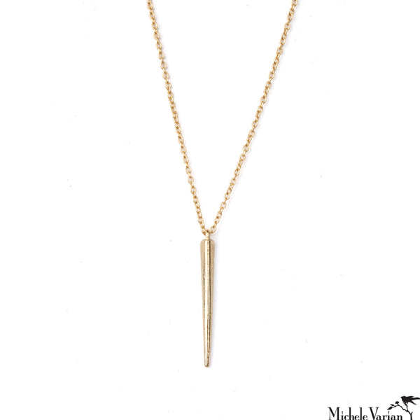 Telson Drop Necklace