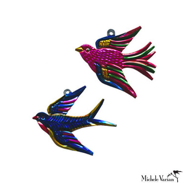 Swallow Ornament