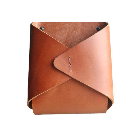 Leather Wall Pocket