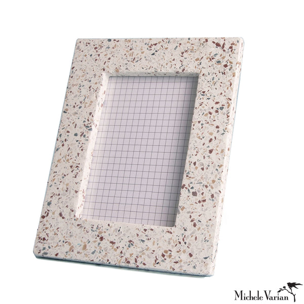 Terrazzo Frame 5 x 7 inches
