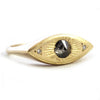 Gold Third Eye Ring