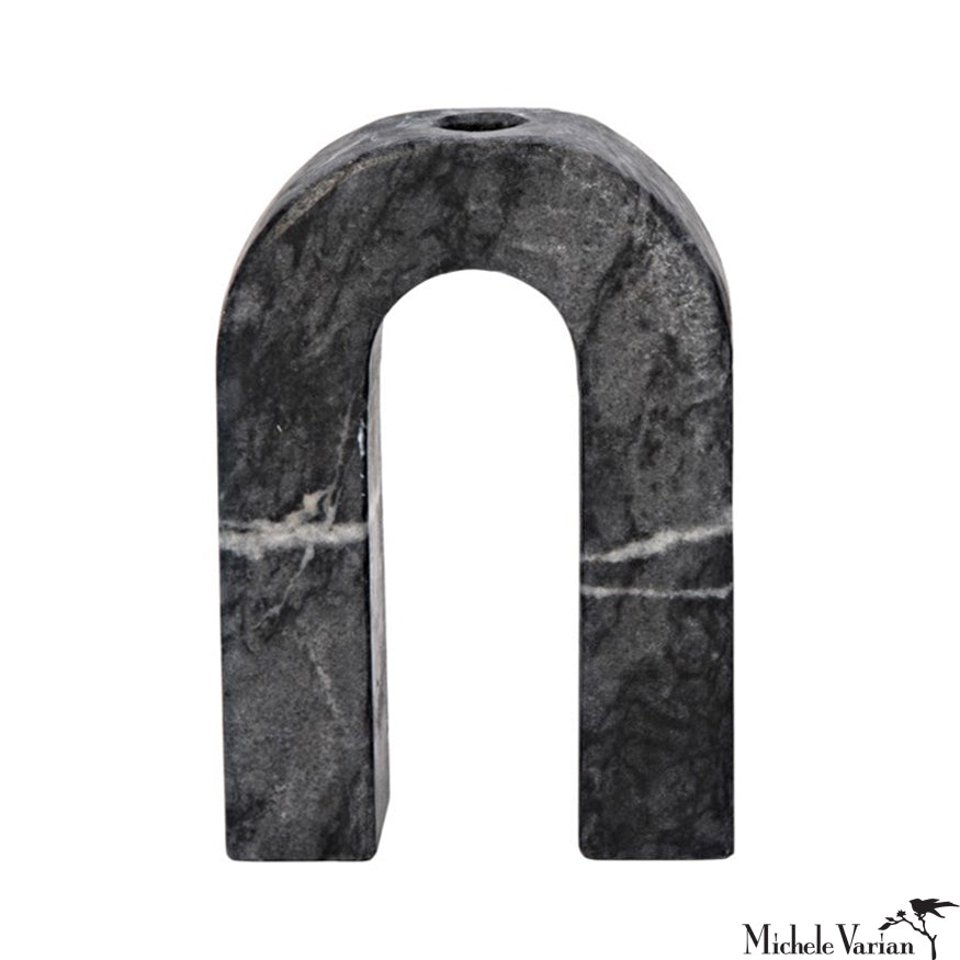 Marble Arch Candle Holder