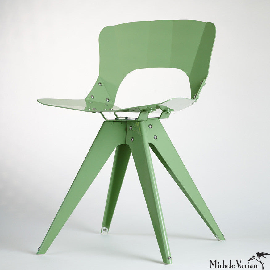 USA OK Chair Mint