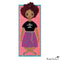 Willow Small Paper Doll