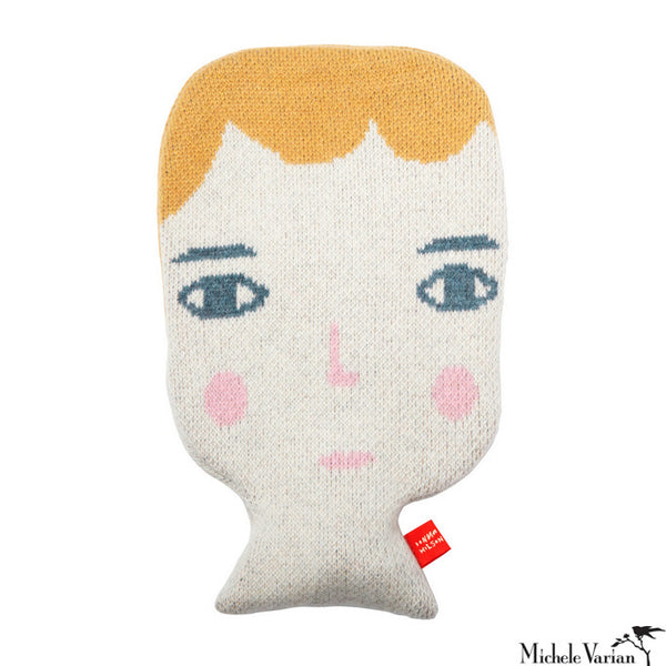 Miriam Hot Water Bottle