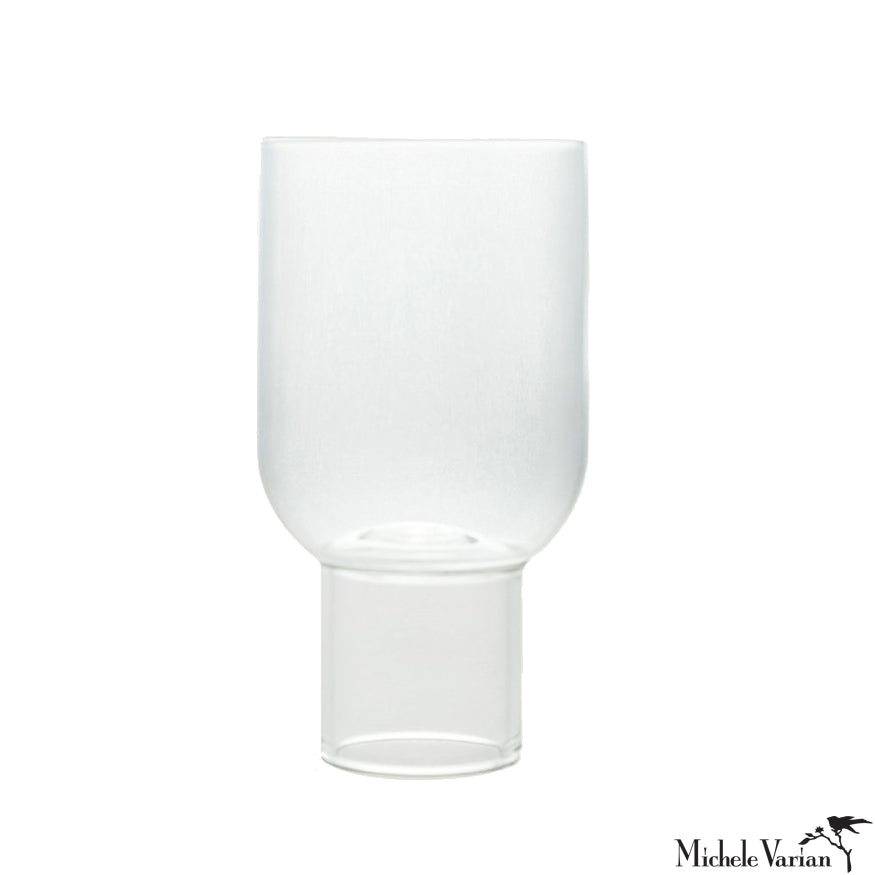 Wine Glass Clear