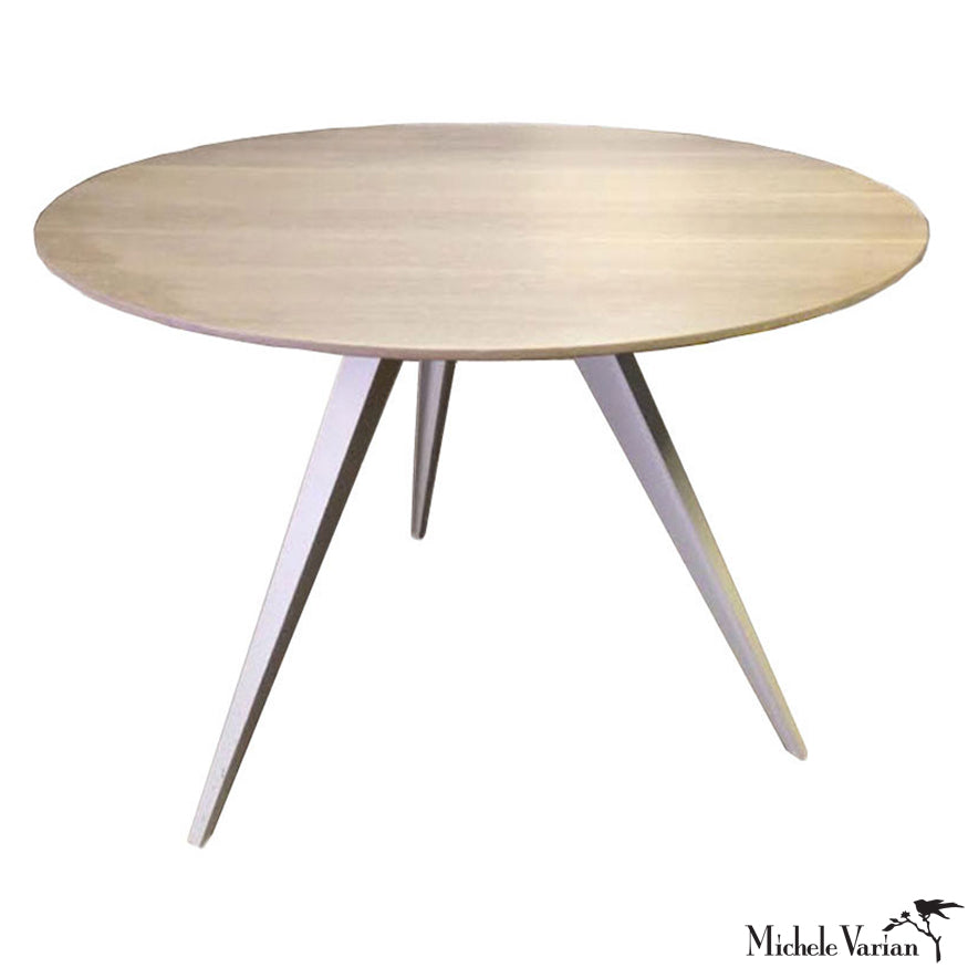 SoHo Dining Table White Base