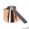 Copper Milk Pan