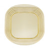 Deco Brass Tray