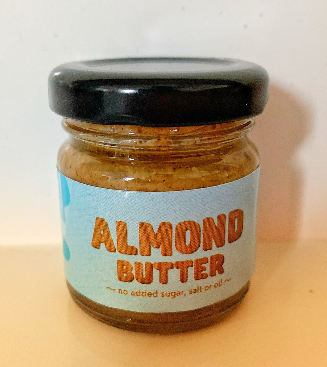 Almond Butter (small)