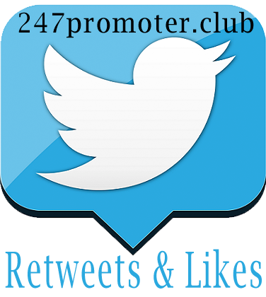 1 week promoting Twitter Tweets and Likes