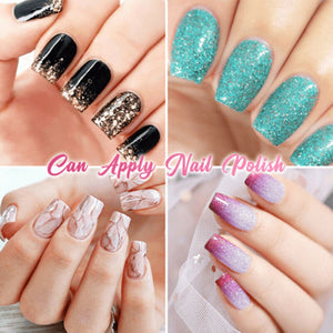 Kit de Unhas NanoGlass