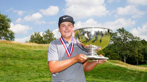 7 Lessons from the New U.S. Junior Am Champ