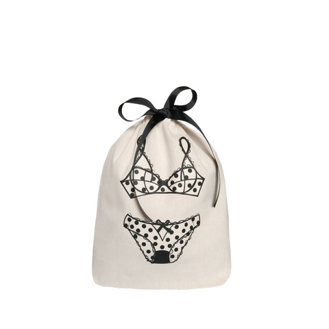"Bag ""Dot Lingerie"""