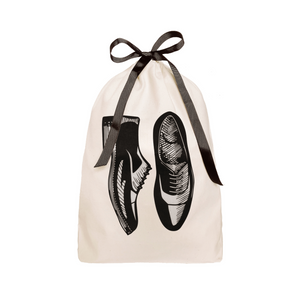 "Large Bag ""Shoes For Him"""