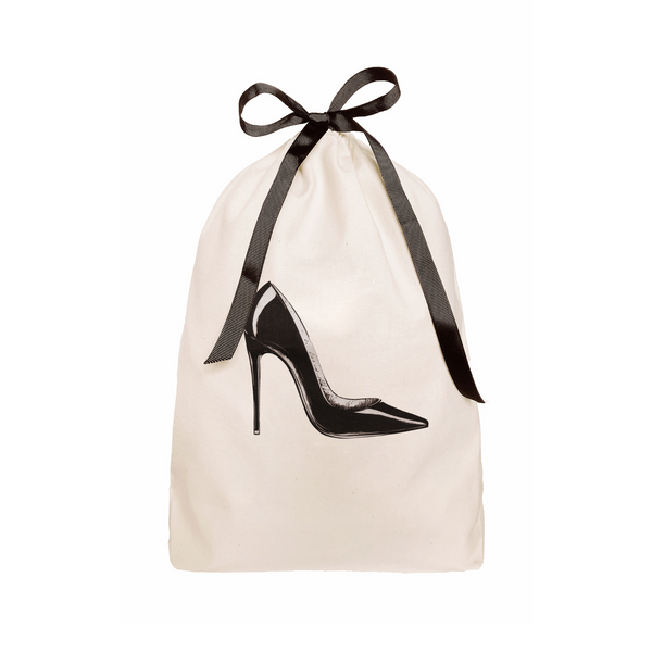 "Large Bag ""Shoes For Her"""