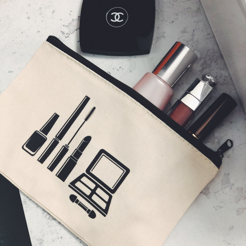 "Pouch ""My Makeup"""