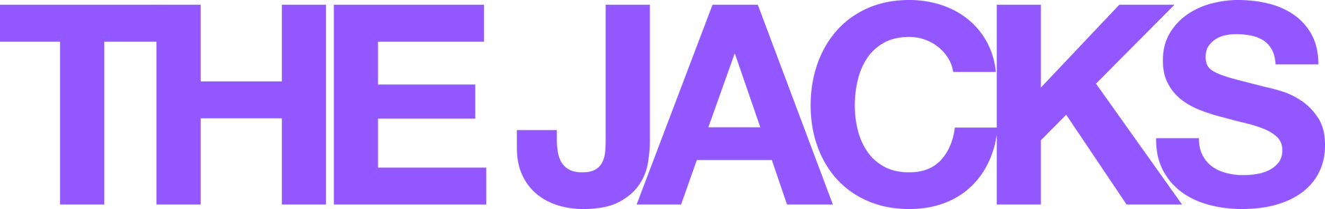 The Jacks | Store logo