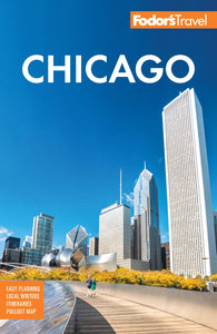 Fodor's Chicago (Full-color Travel Guide): Fodor's Travel Guides: 9781640971127: Amazon.com: Gateway