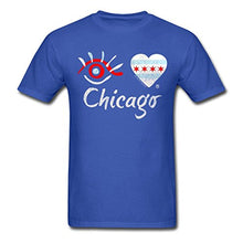 Load image into Gallery viewer, Eye Love Chicago T-Shirt