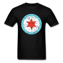 Load image into Gallery viewer, Chicago Insignia T-Shirt