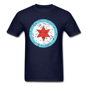 Chicago Insignia T-Shirt