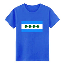 Load image into Gallery viewer, Chicago Irish T-Shirt