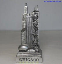 Load image into Gallery viewer, Chicago Building Model