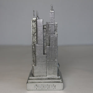 Chicago Building Model