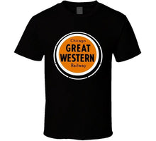 Load image into Gallery viewer, Chicago Great Western Railway T-Shirt