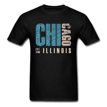 Load image into Gallery viewer, Chicago Illinois T-Shirt